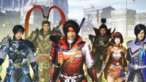Warriors Orochi 4 Ultimate All Cutscenes Cinematic Movie (Base Game + Ultimate).mp4 snapshot 53.30.861