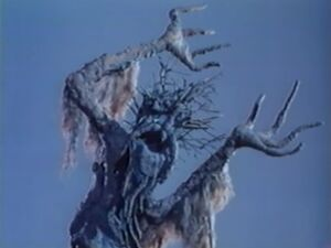 Winterbolt tree