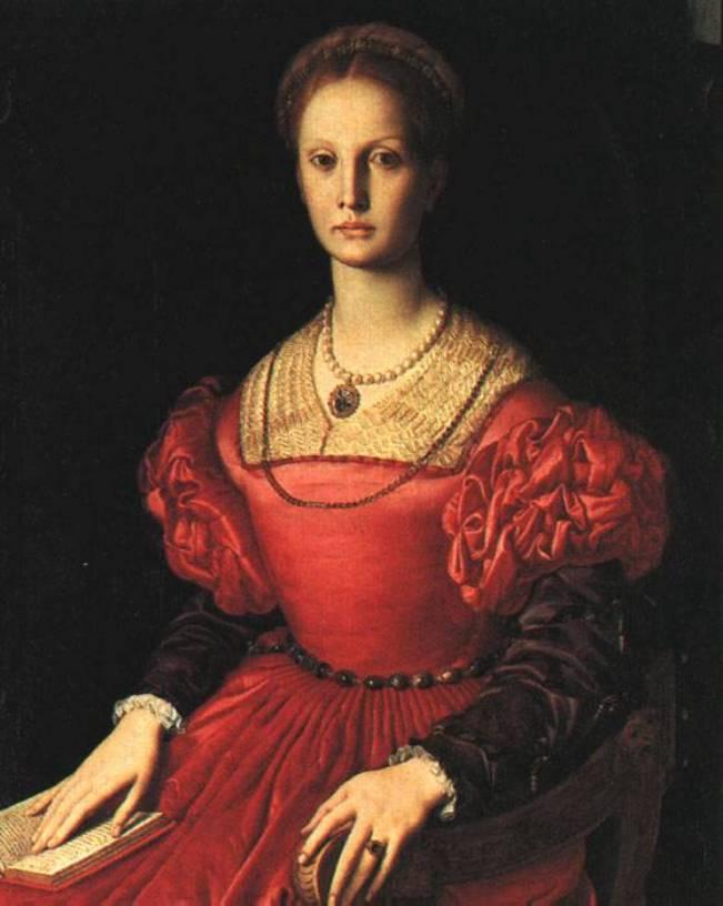AustinDR/PE Proposal: Elizabeth Bathory (Woman of Dark Desires)