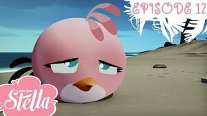 Angry Birds Stella The Last Bird Standing - S2 Ep12