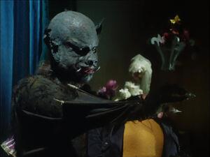 Bat Man 3