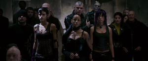 Callisto and friends