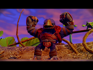 Cuckoo Clocker screenshot