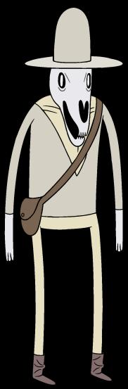 Death (Adventure Time)