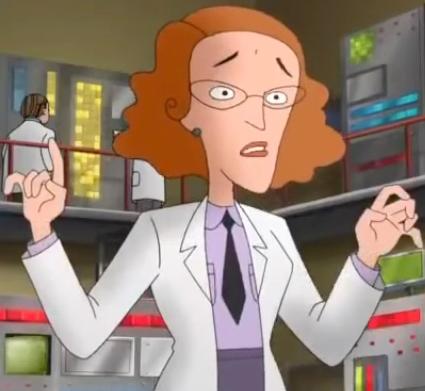 Dr. Steinheimer