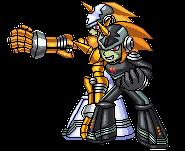 Gemini-Spark-Xover