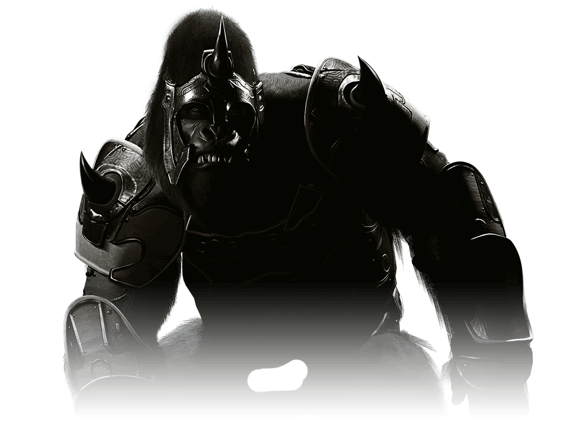 Gorilla Grodd (Injustice)