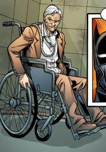 Joe Chill Smallville