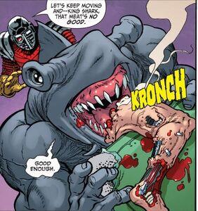 King Shark Prime Earth 0057