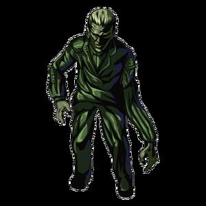 Leech Marcus (Clan Master)