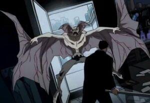 Man-Bat (The Batman) 14