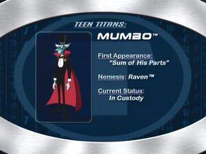Mumbo Profile
