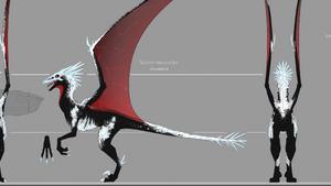 Raptor Grimm