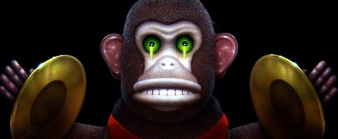 The Monkey (Stephen King)