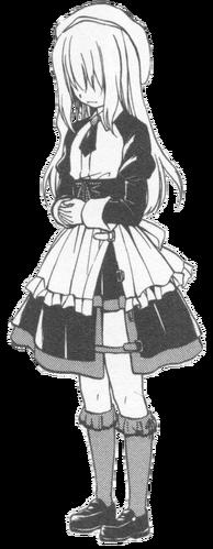 Episode 7 Manga
