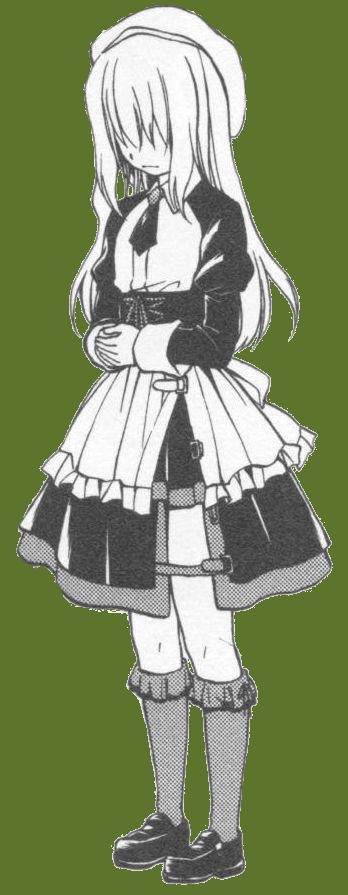 Yasu (Umineko)