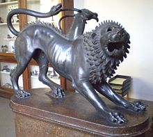 Chimera (mythology)