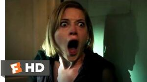 Don't Breathe (2016) - Robbery Gone Wrong Scene (1 10) Movieclips