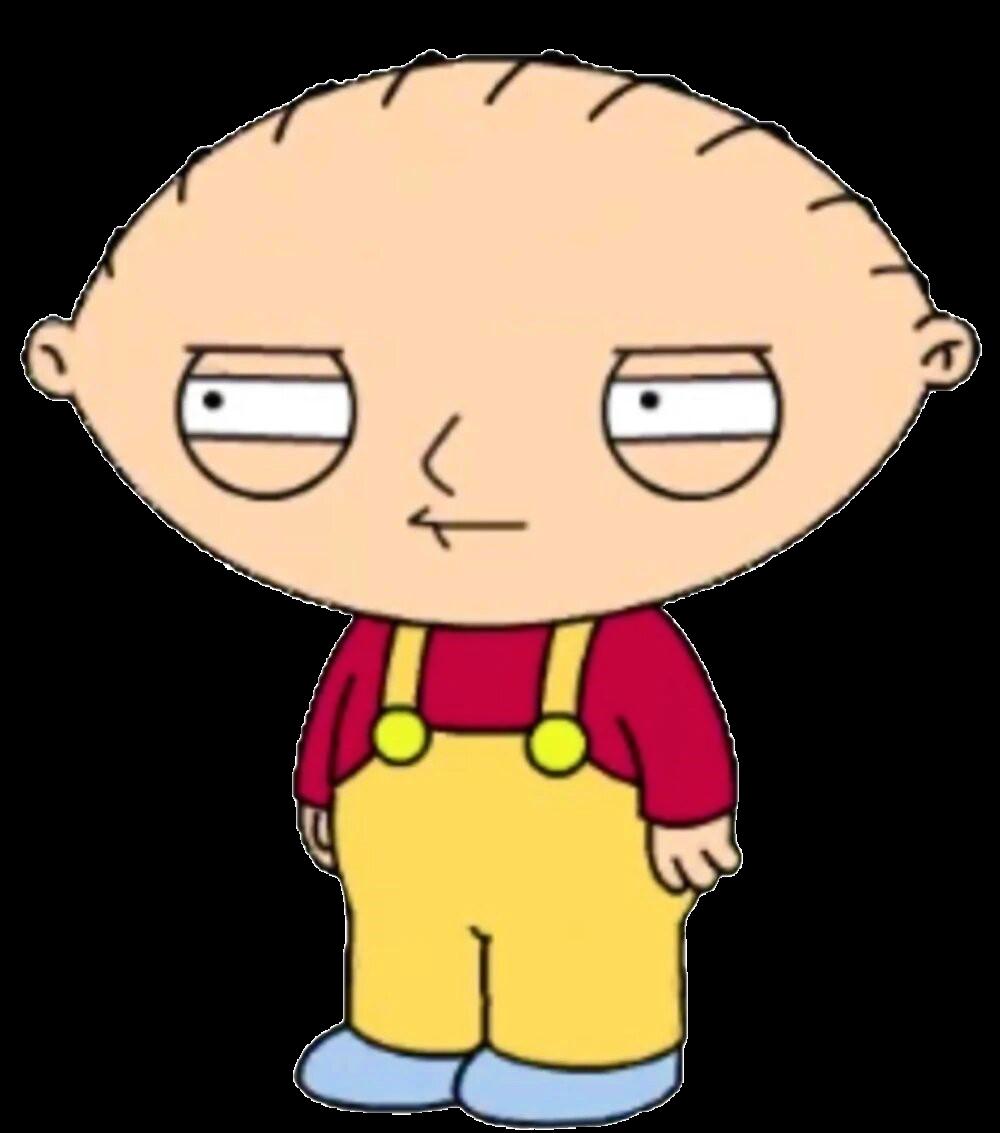 Evil Stewie