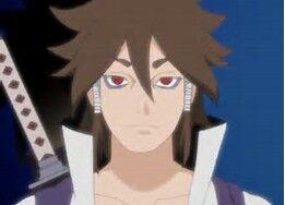 Indra otsutsuki(anime)