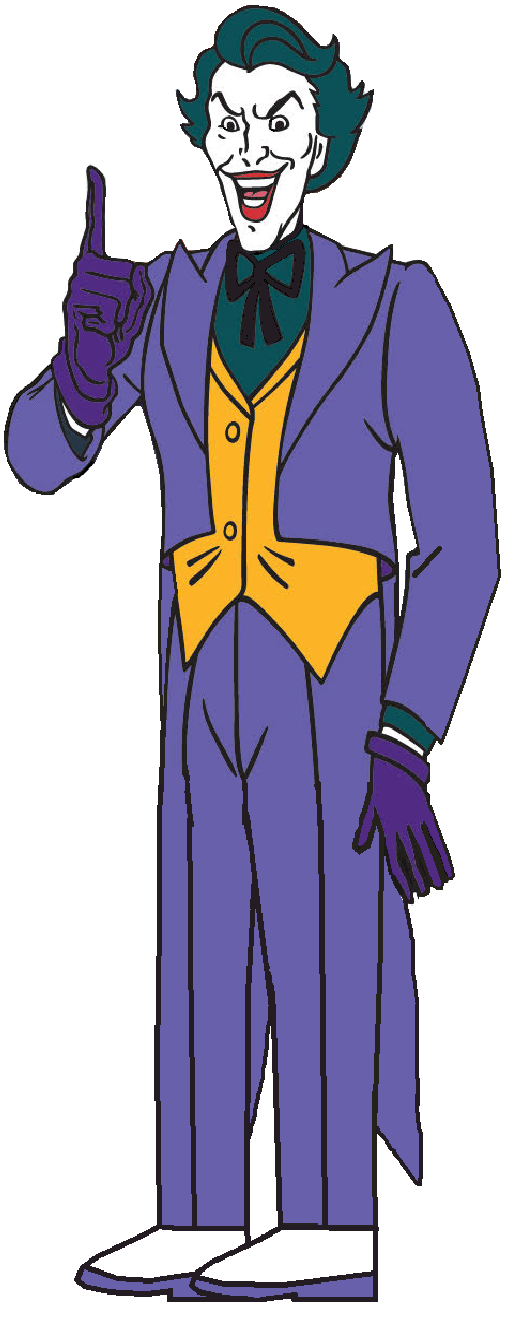 Joker (Early Cartoons)