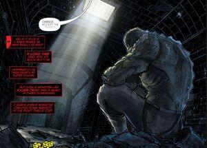 Killer Croc Prime Earth 0106