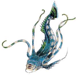 Monstrous manual - Aboleth - p6