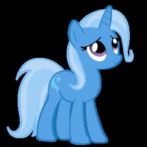 Pony Antagonist Trixie