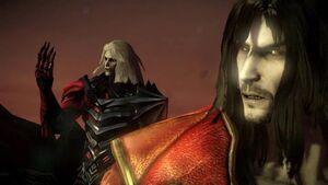 Satan-Posssessing-Alucard