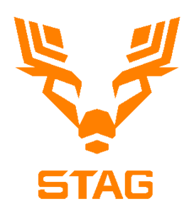 Stag logo 1 by jorge573-d4w0wb4