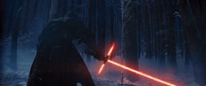 The Force Awakens 3