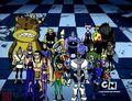 Titans Together