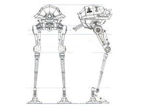 Walkers steel behemoths by therealzadrpunk13-da6m8ax
