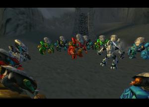 BtG Kopaka Screenshot 3
