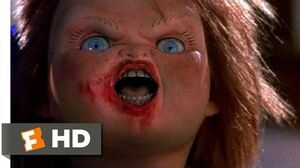 Child's Play 3 (1991) - Scared to Death Scene (5 10) Movieclips