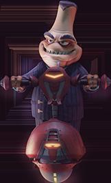 Chairman Drek (Remake)