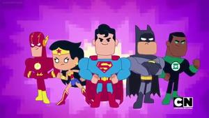 Justice League Minions