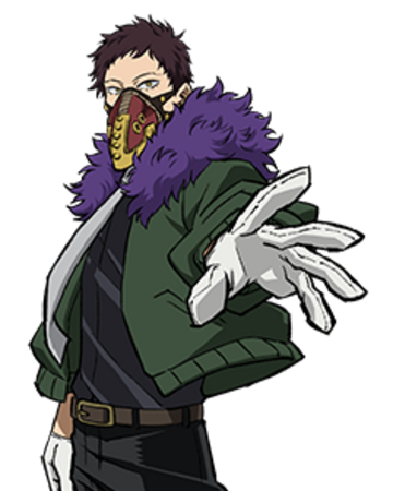 Kai Chisaki Villains Wiki Fandom He manufactured them into bullets that be shot at a target and inject them with her blood. kai chisaki villains wiki fandom