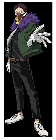 Kai Chisaki Villains Wiki Fandom When chisaki accidentally drops the vial, resulting in dabi and him being exposed. kai chisaki villains wiki fandom