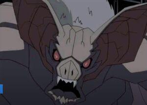 Man-Bat (The Batman) 29