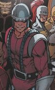 Melter (Hobgoblin) (Earth-616) 001
