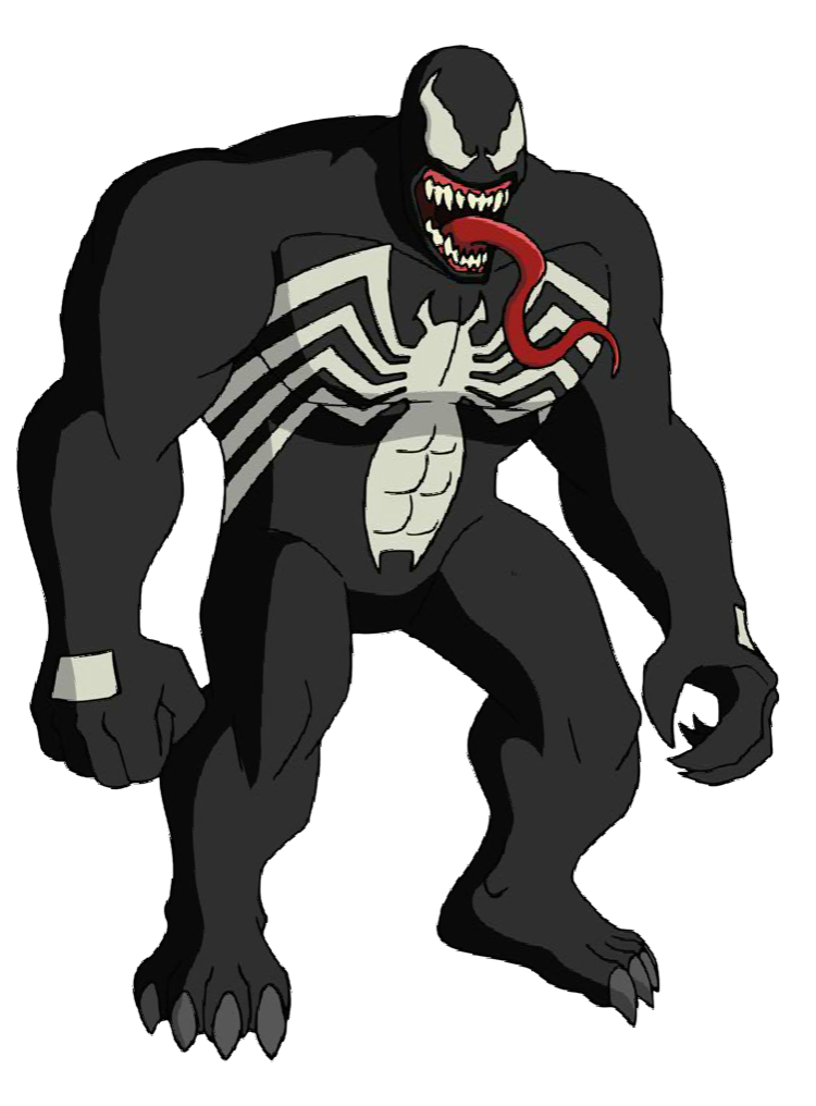 Venom (Phineas and Ferb)