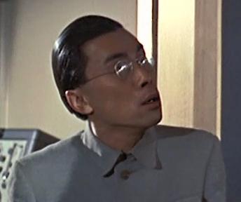 Mr. Ling