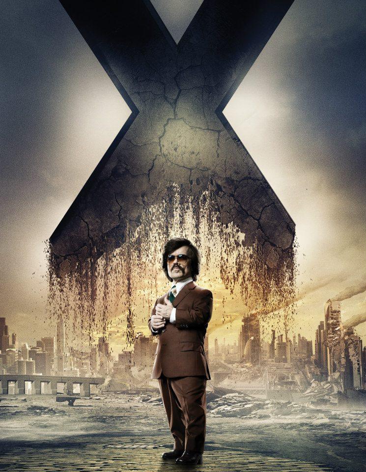 Bolivar Trask (X-Men Movies)