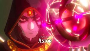 Prophet of Doom Astor