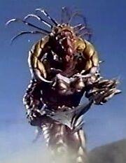 Scorpina-monster