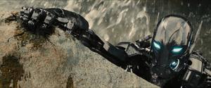 Ultron Sentinel-Water