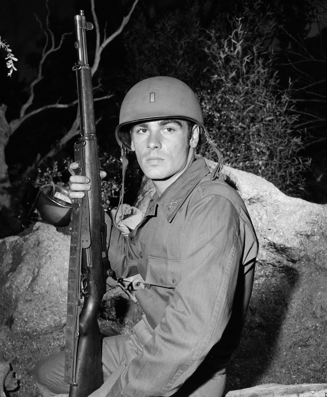 Second Lieutenant Katell
