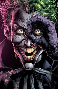 Batman Three Jokers Vol 1 3 Textless
