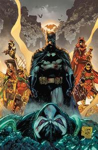 Batman Vol 3 85 Textless